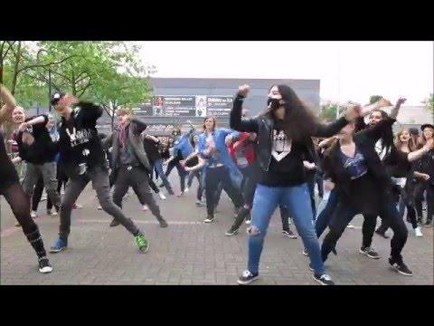 Random Dance @ Düsseldorf AWAKE 2016