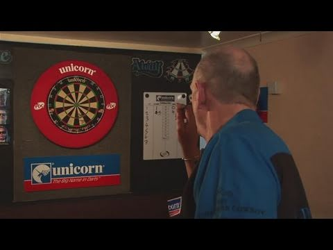 How To Practice With Shanghai Darts