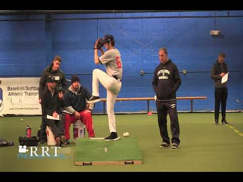 61 Jake Land-Diamond League Prospects Showcase 1-15-18