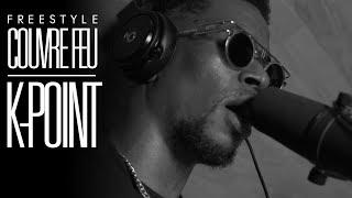 KPOINT - Freestyle Couvre Feu sur OKLM Radio 20/03/19