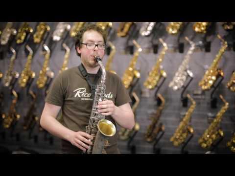Conn 26M Connqueror Alto Saxophone
