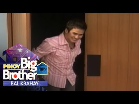 PBB Balikbahay: Sam Milby's Grand Live Entrance