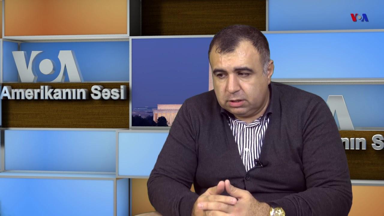 Cavad Cavadov: Azərbaycanda məhbusların sayı kifayət qədər çoxdur - YouTube