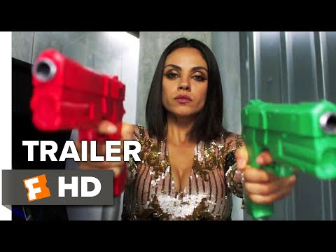The Spy Who Dumped Me Trailer #1 (2018) | Movieclips Trailers