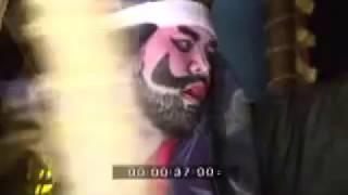 四ヵ字豊年祭のツナノミン(2008年)