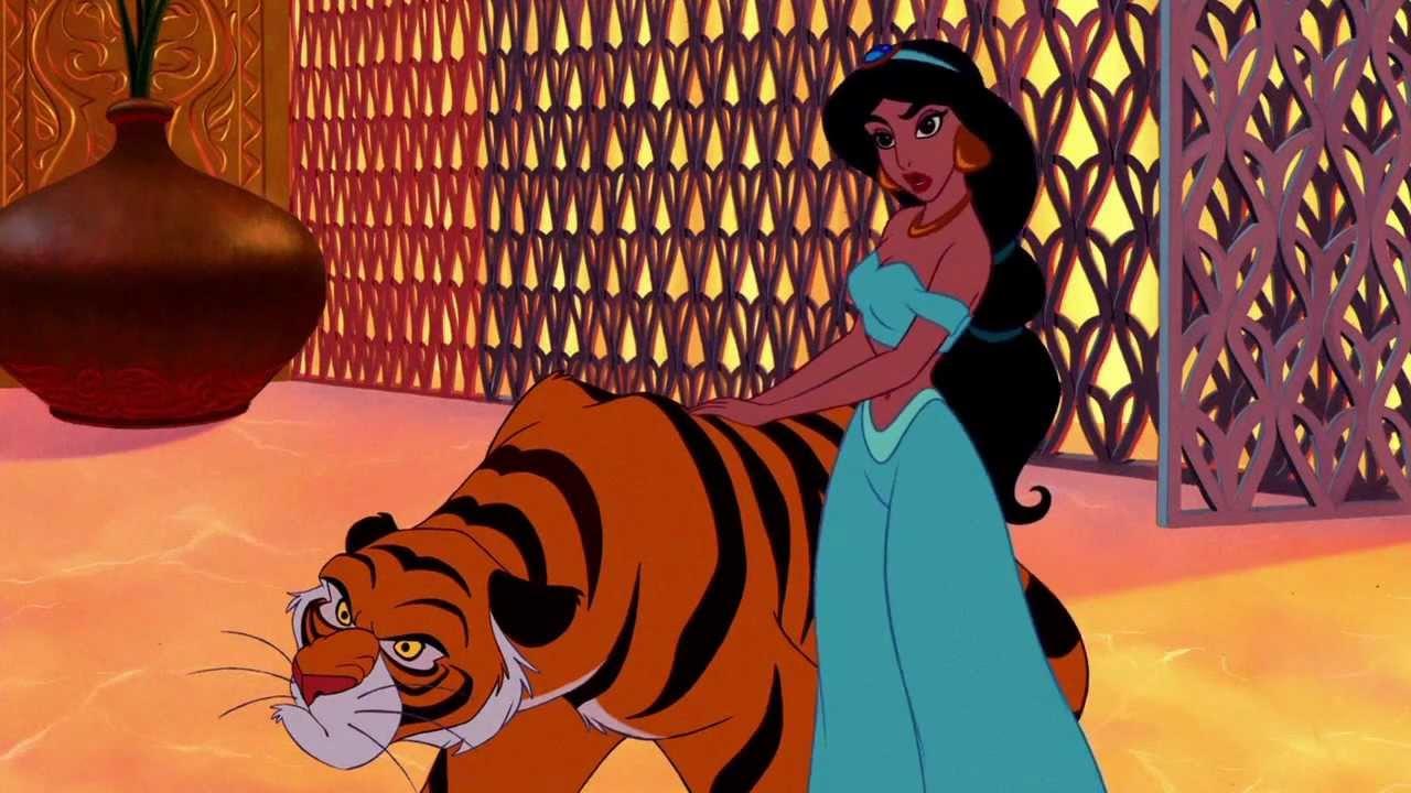 Aladdin fandub ita scena del balcone p hd youtube