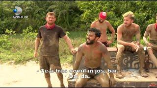 Survivor - Jador, dupa victoria impotriva lui Musty: