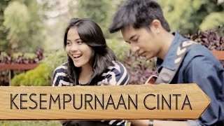 Video Rizky Febian - Kesempurnaan Cinta COVER (Dinesia n Andri Guitara) download MP3, 3GP, MP4, WEBM, AVI, FLV Desember 2017