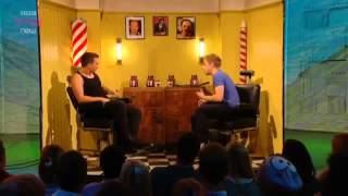 Russell Howard's Good News Series 7 Episode 1
