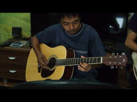 Tentang Kita - KLa Project (Live Version) in Acoustic Mode [Cover]