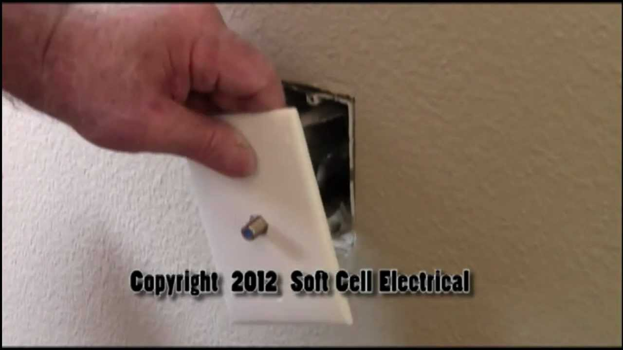 Cable Tv Installation 48