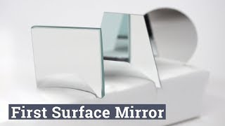 First Surface Mirror: Optical Mirror for Science & Engineering (2018)