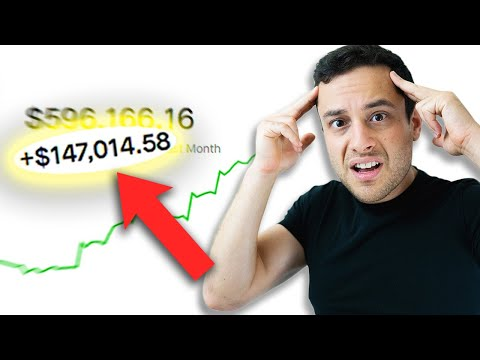 $100,000 A Month with Stock Options Trading