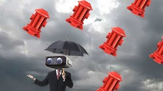 The Tr4sh Experience: Episode 3: The Hydrant Storm