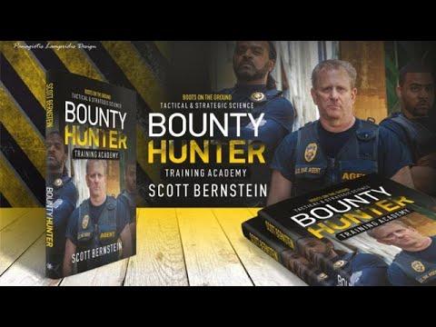 Bounty Hunter Training