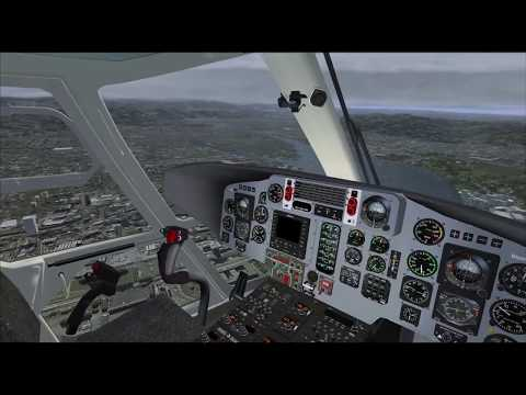 FSX AS365直昇機 20131223 EMS任務