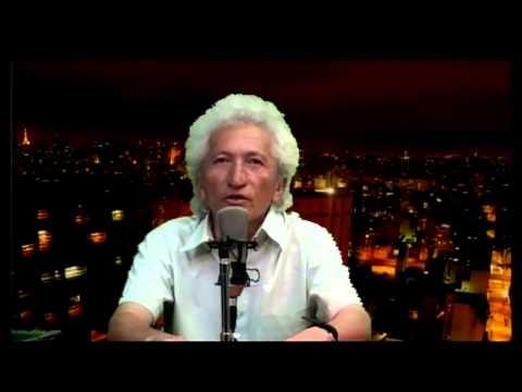 PROGRAMA VIOLÃO EM VIDA DA TV ORKUT: LUIZ ALVES E A Dra ELISANGELA