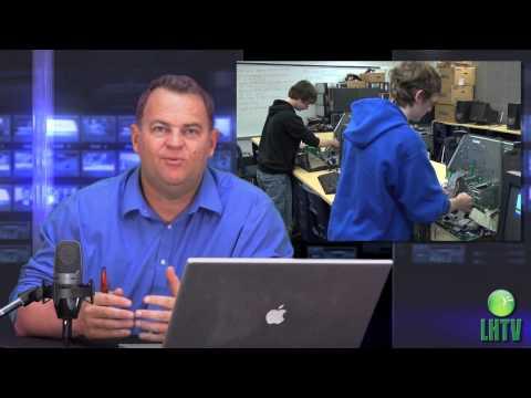 Education Spotlight: Highland School of Technology