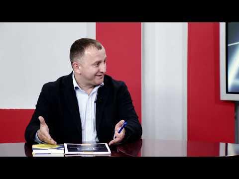 Актуальне інтерв'ю. Ю. Сиротюк. Економічний націоналізм