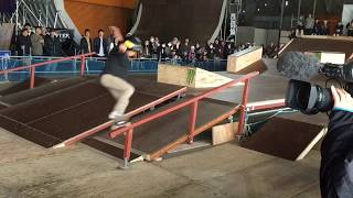 JSF 2016第1戦 in新潟 [WAKYO SAKAMOTO] 坂本倭京