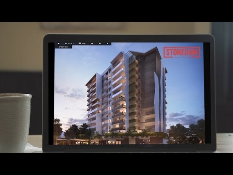Interactive Off-the-plan Property Explorer - Stoneham,  Stones Corner Brisbane