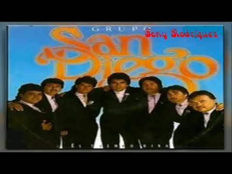 Grupo San Diego - Cuidado Amor. Disco Completo. Suscribete En Mi Canal