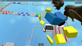 OBBY MORE DIFFICULT OF ALL * for min * Roblox Obby Common