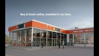 Buy & book online at KalTire.com