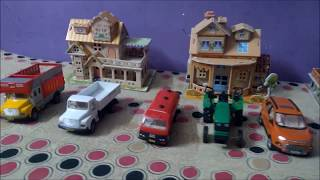 Centy toys collections Review By Dream Initiative Productions