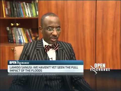 Nigeria's Economic Concern regarding the Fiscal Cliff