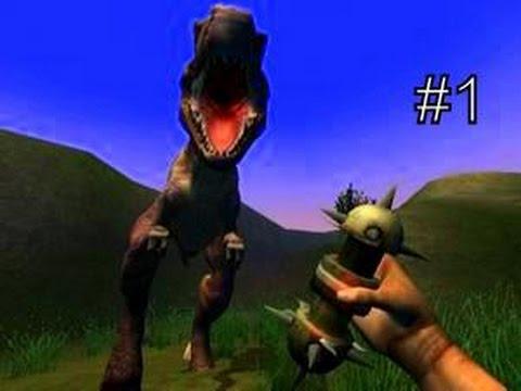 Turok: Evolution PC (HD) Walkthrough part 1