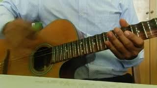 Láy đàn khuôn xề + 8 nhịp thòng câu 1 - NS Hoàng vũ (mới tập)