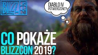 Co może pokazać Blizzcon 2019? | Zgarnij VT