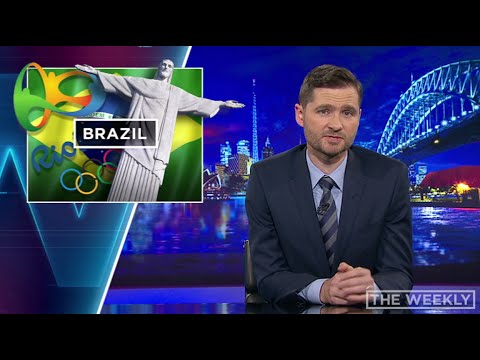 The Weekly: Brazil