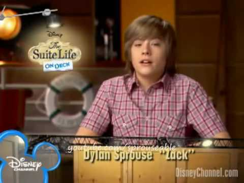 Most Embarrassing momens on Deck with Dylan & Cole Sprouse and Brenda
