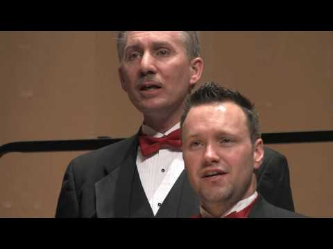 There is Faint Music - University of Utah Singers