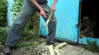 Нож Сибиряк ВАП Чебоксары