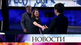 В студию программы «Эксклюзив» придет звезда театра и кино Игорь Костолевский.