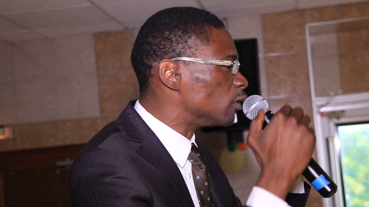Ibrahima Vice Consul De Lyon En France Jouee Du Senegal A