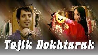 jawid sharif's Tajik Dokhtarak ~ official release