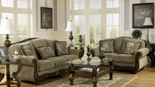 Ashley Furniture Living Room Design