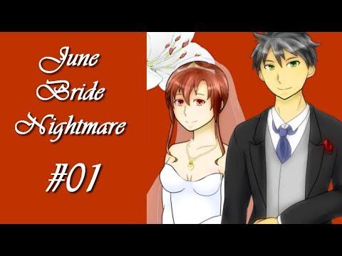 June Bride Nightmare [Deutsch / Let's Play] #1 - Eine Hochzeit mit Schrecken