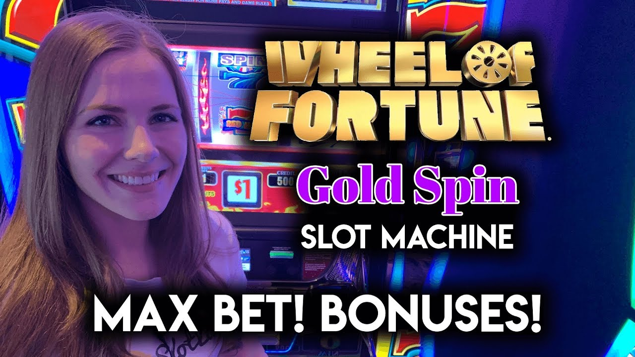 Youtube Wheel Of Fortune Slots