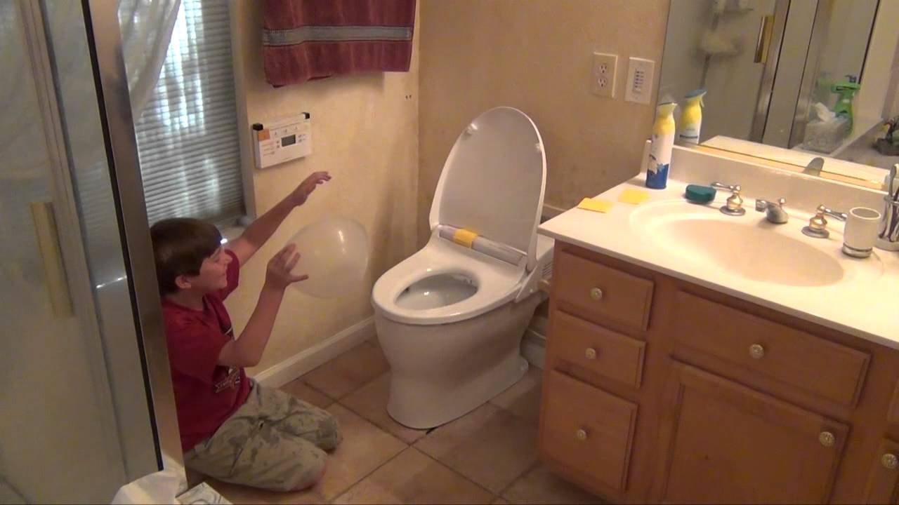 ToddFun.com: Toto Neorest 500 toilet review (Part 2) - YouTube
