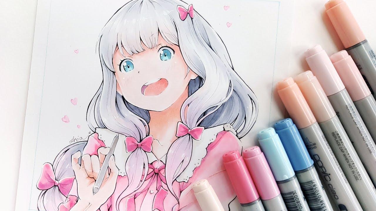 Strony z nerdami z anime