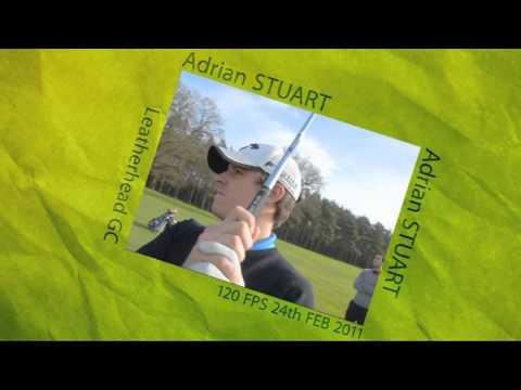 Adrian Stuart slow-mos 120fps 24/2/2011