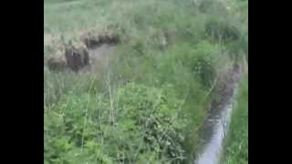 Deversare canalizare Bic luna mai 2012.wmv