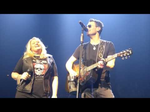 """Eric Church """"Mixed Drinks About Feelings"""" Live @ Barclay's Center"""