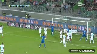 Arabia Saudita - Italia 0-2 - Gol di Belotti