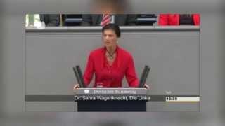Ангелу Меркель обвинили во лжи о реальном положени...